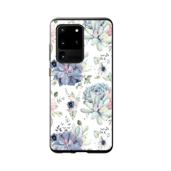 Succulents Custom Phone Case For Samsung