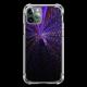 burga phone cases Fairy Lights Custom Transparent Phone Case for iPhone 11 Pro Max