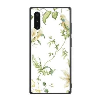Flowers and birds Custom Phone Case For Samsung