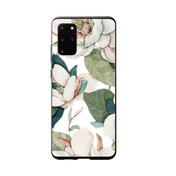 Magnolia Custom Phone Case For Samsung