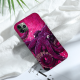 burga phone cases Ocean Dweller Custom Liquid Silicone Phone Case for iPhone 12 Pro