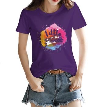 Holi  Custom Women's T-shirt