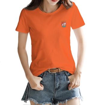 Eamping Custom Women's T-shirt