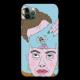 burga phone cases Venus Custom Liquid Silicone Phone Case for iPhone 12 Pro