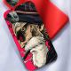 GTA 5 Custom Liquid Silicone Phone Case for iPhone 12 Pro Max