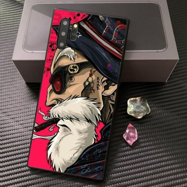 GTA 5 Custom Phone Case for Samsung Galaxy Note10+