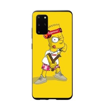 Simpsons 15 Custom Phone Case For Samsung Galaxy S20+