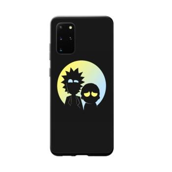 Rick Custom Phone Case For Samsung Galaxy S20+