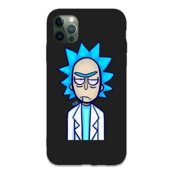 Sanchez Custom Liquid Silicone Phone Case For Iphone 12 Pro Max