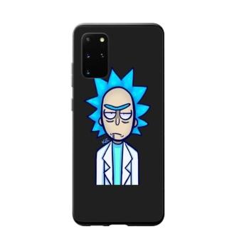 Sanchez Custom Phone Case For Samsung Galaxy S20+