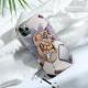 Sanchez 1 Custom Liquid Silicone Phone Case for iPhone 12 Pro Max