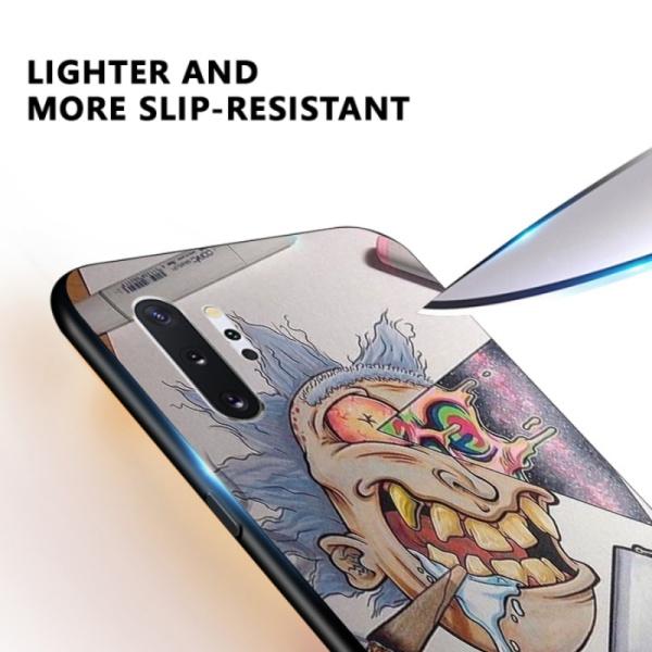 Sanchez 1 Custom Phone Case for Samsung Galaxy Note10+