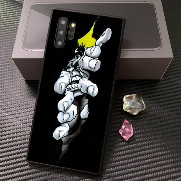Avengers Custom Phone Case for Samsung Galaxy Note10+