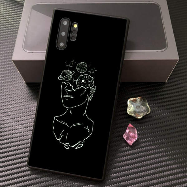 Moved Custom Phone Case for Samsung Galaxy Note10+