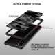 Camouflage Custom Phone Case for Samsung Galaxy S20+