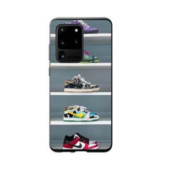 Nike Combination Custom Phone Case For Samsung