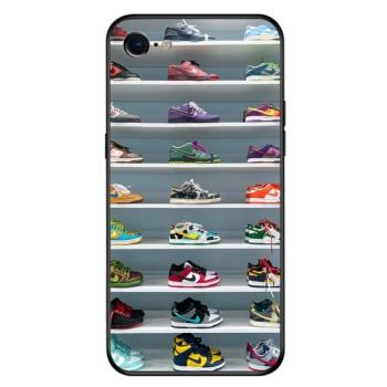 Nike Combination Custom Phone Case For Iphone