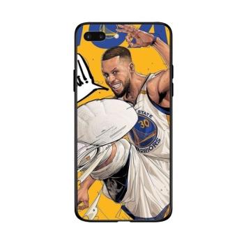 Jordan Goal Custom Toughened Phone Case For Iphone 8 Plus