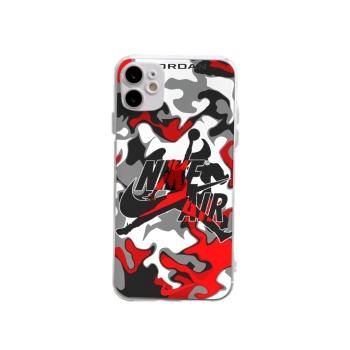 Air Nike Jordan Custom Phone Case For Iphone