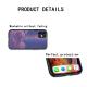 Dreamer Custom Liquid Silicone Phone Case for iPhone 12 Pro Max