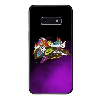 Art Nike Custom Phone Case For Samsung