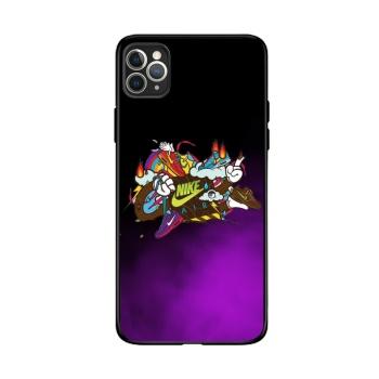 Art Nike Custom Phone Case For Iphone