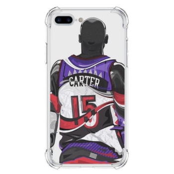 Vince Carter Custom Phone Case For Iphone
