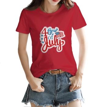 Holiday Custom Women's T-shirt