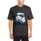 Stunt Trooper Custom Men's Crew-Neckone T-shirt