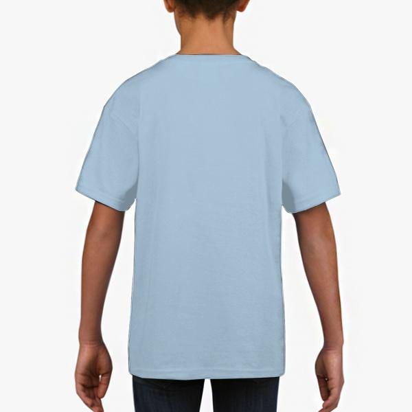 Happy 4th Of July Gildan Children's Round Neck T-shirt