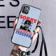 President Donald Trump Custom Phone Case For Iphone