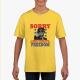 President Donald Trump Gildan Children's Round Neck T-shirt