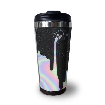 Pintura Tumblr Custom Coffee Cup