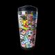 Graffiti Custom Coffee Cup