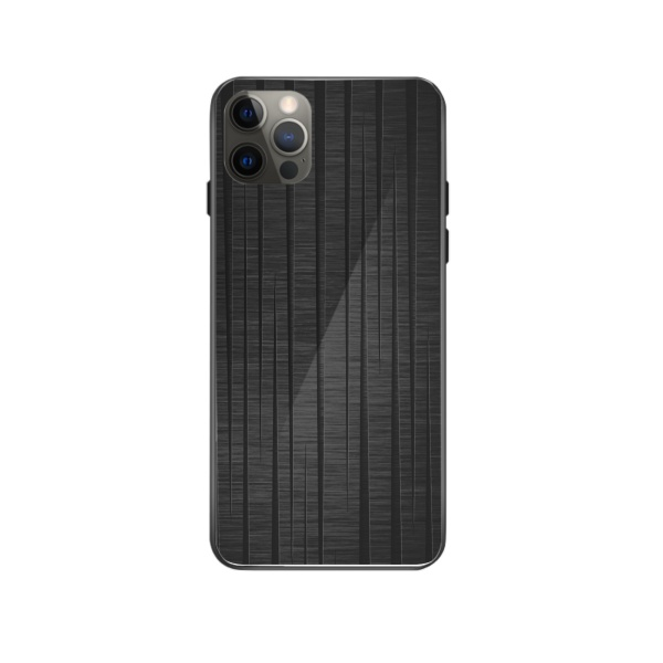 Vertical Custom Toughened Phone Case for iPhone 12 Pro Max