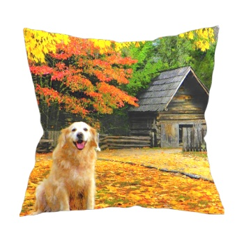 Autumn Twink ?Art Custom Pillowcase