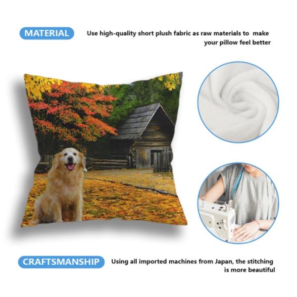 Autumn Twink Art Custom Pillowcase