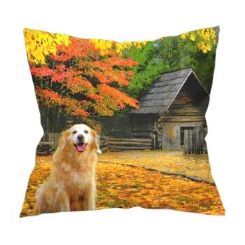 Autumn Twink ?Art Custom Flax Pillowcase
