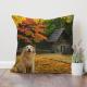 Autumn Twink Art Custom Flax Pillowcase