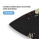 Bandit Boy Custom Pillowcase