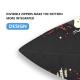 Bandit Boy Custom Pillowcase (Front and Back)