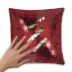 Crime Custom Sequin Pillowcase