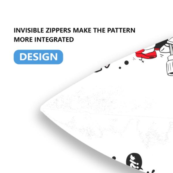 Smile Jumper Custom Pillowcase
