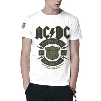 ACDC Custom All Surface  Men's T-shirt