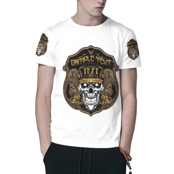 Grand Theft Auto Custom All Surface  Men's T-shirt