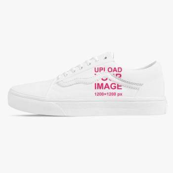 Custom Skate Shoes