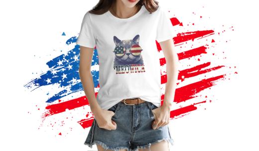 Women's 4th Of July Shirts