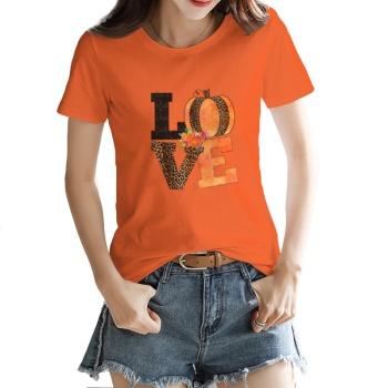 LOVE Custom Women's T-shirt