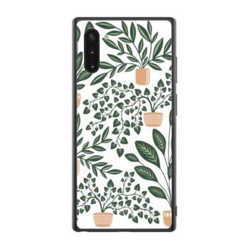 Plant tea Custom Phone Case For Samsung