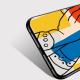 burga phone cases Matisse Custom Toughened Phone Case for iPhone 11 Pro Max